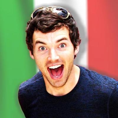 Ian Harding Italy | Social Profile