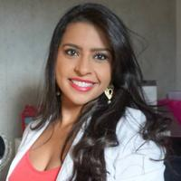 Flavia Mariano | Social Profile