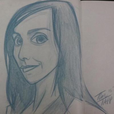 Sara Del Rey Social Profile