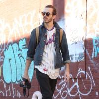 Tyler Gustin | Social Profile