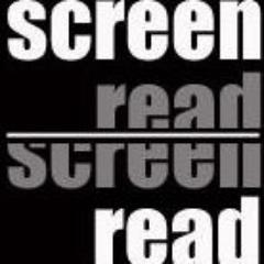 screen/read | Social Profile