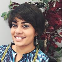 Aurooba Ahmed | Social Profile