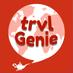 TrvlGenie App's Twitter Profile Picture