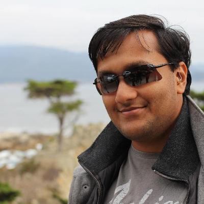 Rushabh Vora | Social Profile