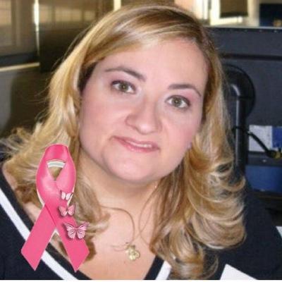 Carmen Colino Social Profile