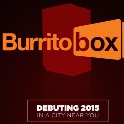 Burritobox | Social Profile