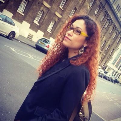 Yulia Bananita | Social Profile