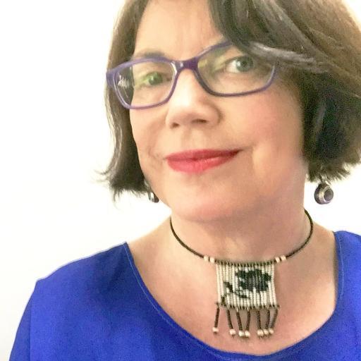 Helen Crozier Social Profile