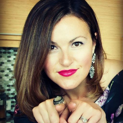 Elena Lipson Social Profile