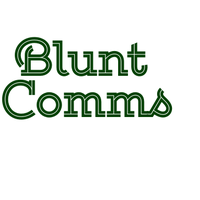Blunt Communications | Social Profile