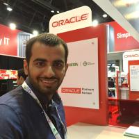 Saeed AL-Sferi | Social Profile