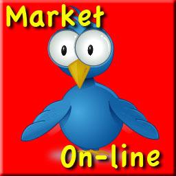 マーケット オンライン ジャパン Social Profile