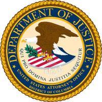 U.S. Attorney DC