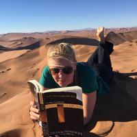 Lauren Fraser | Social Profile