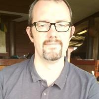 David Dodgson | Social Profile