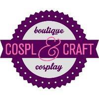 @Cosplay_Craft