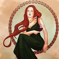 Norlaine Thomas | Social Profile