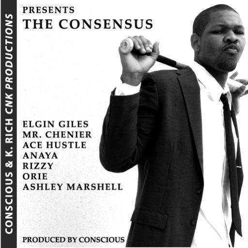 @CONSCIOUSBEATS Social Profile