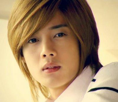 Kim Hyun-Joong Social Profile