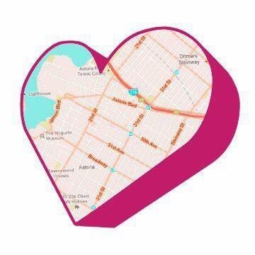 We Heart Astoria | Social Profile