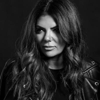 Natasha Koifman Social Profile