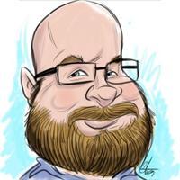 Greg Gifford | Social Profile