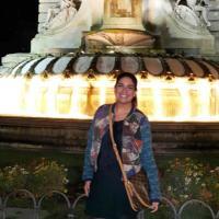 Mariam Khafagy | Social Profile