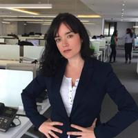 Almudena Ortega   Social Profile