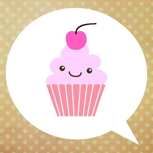 Cupcake Forum Social Profile