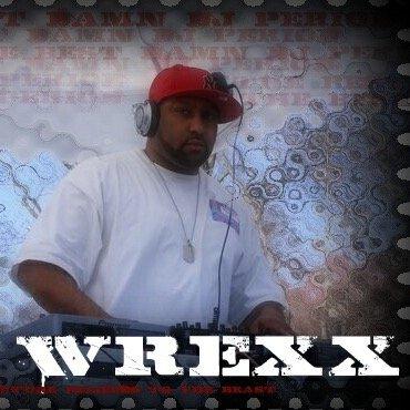 Dj Wrexx 93.7   Social Profile