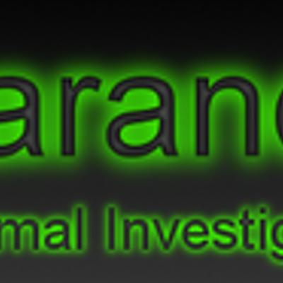 Paranormal GhostHunt   Social Profile