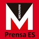 Prensa Menarini Esp.