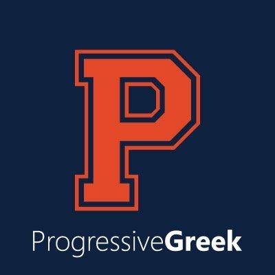 ProgressiveGreek Mag Social Profile