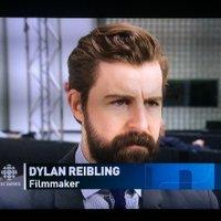 Dylan Reibling | Social Profile