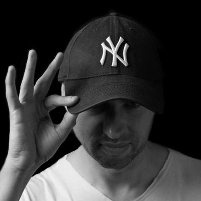 ★ DJ Mark One ★ ™   Social Profile