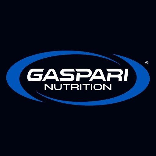Gaspari Nutrition  Twitter Hesabı Profil Fotoğrafı