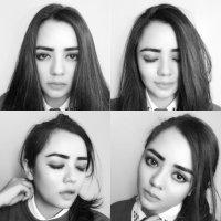 Gita Sinaga | Social Profile