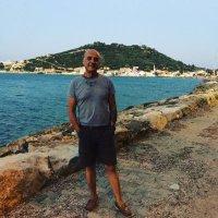 Tarık Ertekin | Social Profile