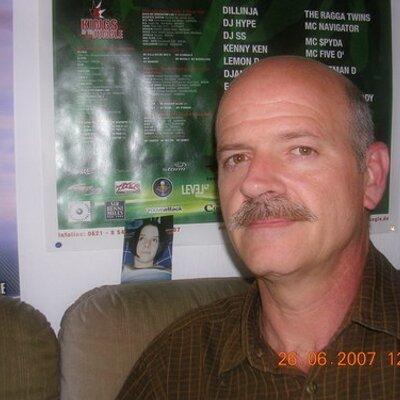 T J W Hogan | Social Profile