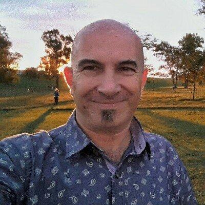 Martin Hazan Social Profile