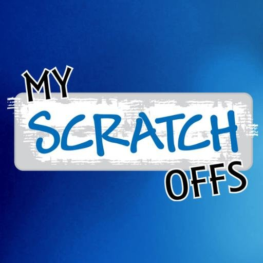 My Scratch Offs, LLC Social Profile