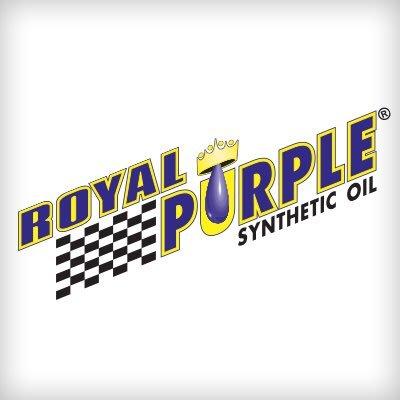 Royal Purple | Social Profile