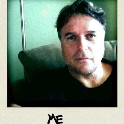 John Piercy Social Profile