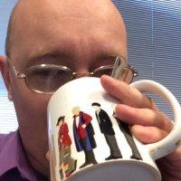 Charles Pillsbury | Social Profile