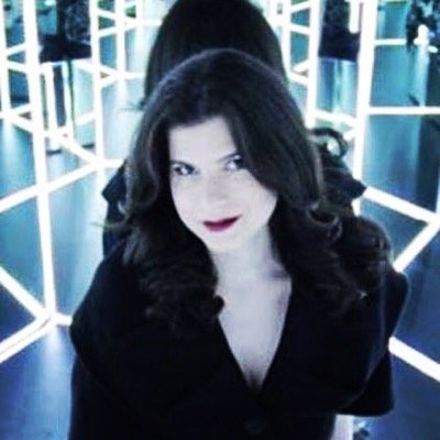 Ana Carolina Merighe | Social Profile