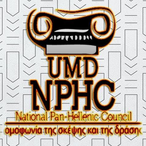 UMD NPHC Social Profile