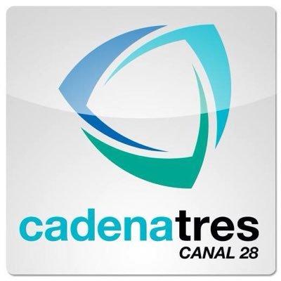 CadenaTres Social Profile