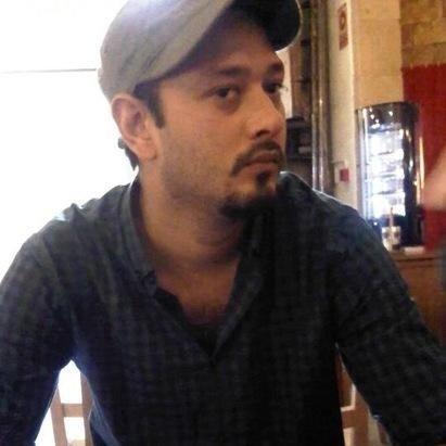 Shaheryar Mirza Social Profile