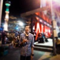 Agung Pangestu | Social Profile