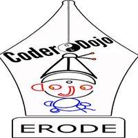 CoderDojo Erode | Social Profile